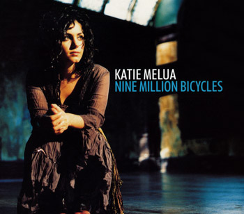 Katie Melua – Nine Million Bicycles (2005)