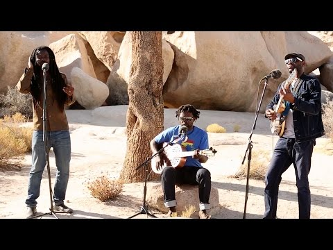 Rocky Dawuni – Rivers Of Babylon (2016)