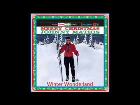 Johnny Mathis – Winter Wonderland (1958)