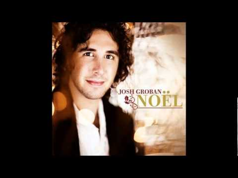 Josh Groban – The Christmas Song (2007)
