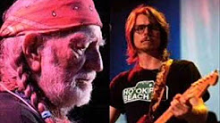 Willie Nelson & Lukas Nelson – Can I Sleep In Your Arms (2012)