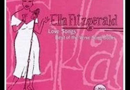 Ella Fitzgerald – All the Things You Are (1963)