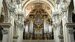 Johann Sebastian Bach – Toccata & Fugue In D Minor, BWV 565 (1704)
