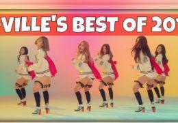 K-Ville Entertainment – Best K-Pop Songs of 2016