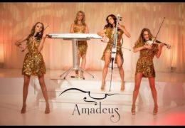 Amadeus Electric Quartet – Carmen (Habanera) (2014)