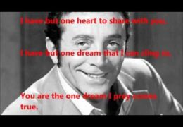 Al Martino – I Have But One Heart (1972)