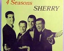 Frankie Valli & The Four Seasons – Sherry (1962)