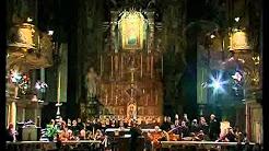 R. Negri & Orchestra Toscanini – Suite No. 3 in D Major BWV 1068 (Aria Sulla Quarta Corda) (Johann Sebastian Bach) (1730)