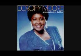 Dorothy Moore – Misty Blue (1976)