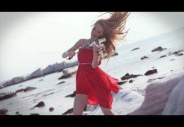 Andreea Runceanu – Zorba's Violin (2013)