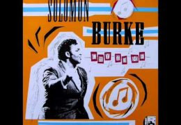 Solomon Burke – Cry To Me (1961)