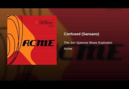 The Jon Spencer Blues Explosion – Confused (1998)