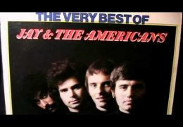 Jay & The Americans – Cara Mia (1965)