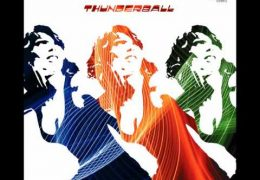 Thunderball – Thunder In The Jungle ft. Afrika Bambaataa (2004)