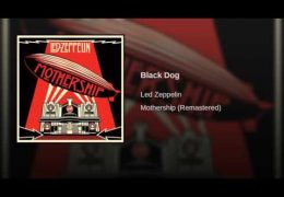 Led Zeppelin – Black Dog (1971)