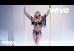 Britney Spears – Work B**ch (2013)