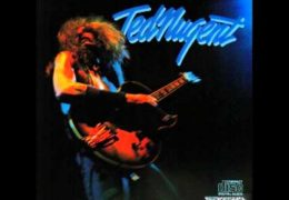 Ted Nugent – Stranglehold (1975)