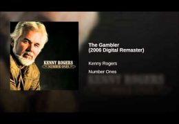 Kenny Rogers – The Gambler (1978)