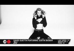 Billboard Hot 100 – Top 50 Singles (7-8-2017)