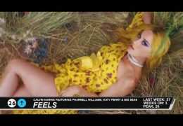Billboard Hot 100 – Top 50 Singles (7-22-2017)