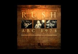 Rush – Garden Road (1974)