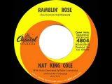 Nat King Cole – Ramblin' Rose (1962)