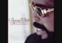 Barry White – Can't Get Enough Of Your Love, Babe (1974)
