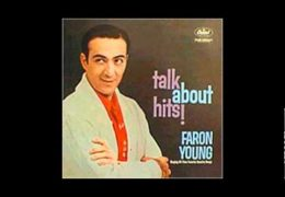 Faron Young – I'll Go on Alone (1959)