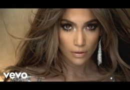 Jennifer Lopez – On The Floor ft. Pitbull (2011)