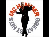 MC Hammer – U Can't Touch This (1990)