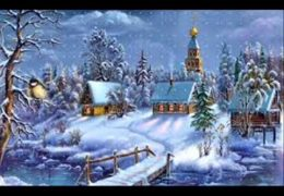 Nat King Cole – The Christmas Song (1961)