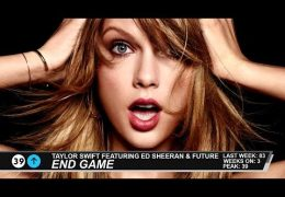 Billboard Hot 100 – Top 50 Singles (12-23-2017)