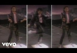 Michael Jackson – Billie Jean (1983)