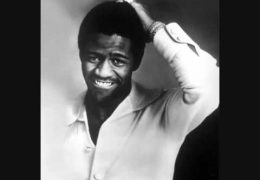 Al Green – Let's Stay Together (1971)