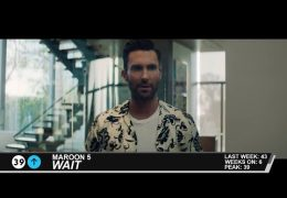 Billboard Hot 100 – Top 50 Singles (3-3-2018)