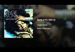 Angie Stone – Bone 2 Pic (Wit U) (1999)