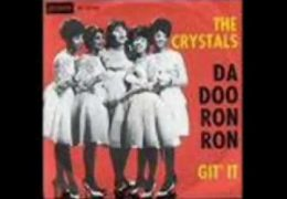 The Crystals – Da Doo Ron Ron (1963)