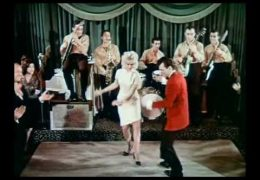 Chubby Checker- The Twist (1960)