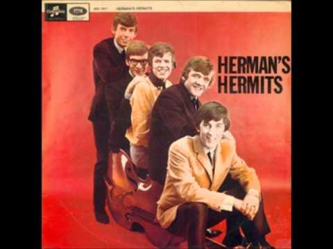 Herman's Hermits – I'm Henery The VIII, I Am (1965)