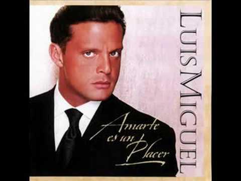 Luis Miguel – Amarte Es Un Placer (2000)