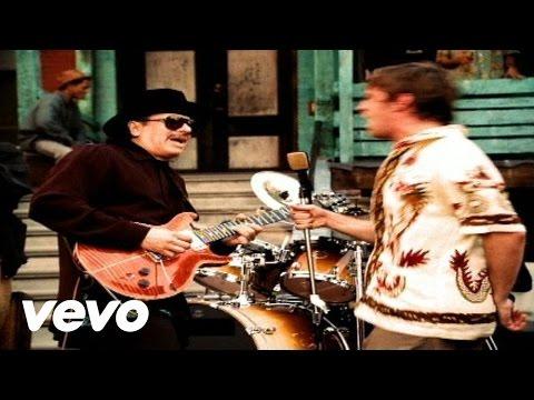 Santana ft. Rob Thomas – Smooth (1999)
