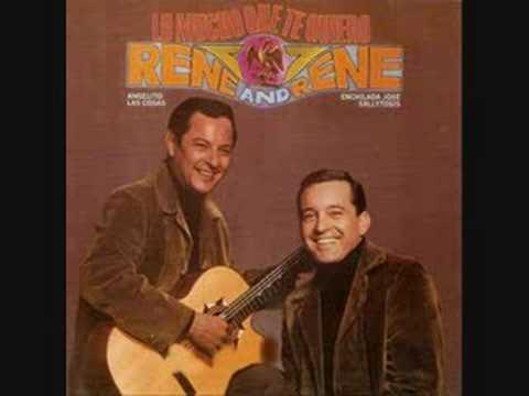Rene y Rene – Lo Mucho Que Te Quiero (How Much I Love You) (1968)