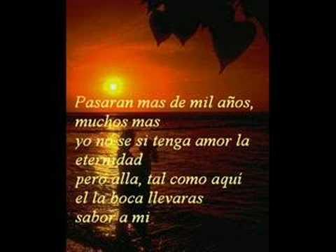 Luis Miguel – Sabor A Mi (1997)