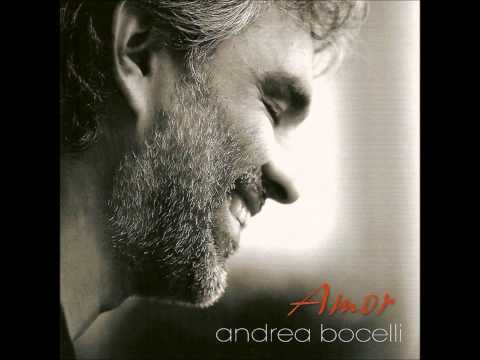 Andrea Bocelli – Besame Mucho (2006)