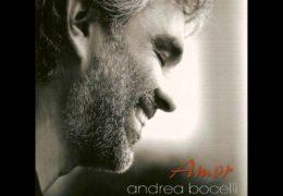 Andrea Bocelli – Amapola (2006)