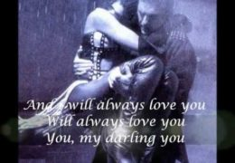 Il Divo – I Will Always Love You (2012)