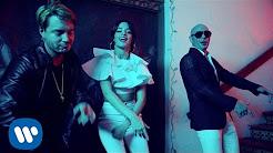 Pitbull & J Balvin – Hey Ma ft Camila Cabello (2017)