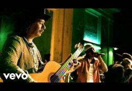 Santana – Maria Maria ft. The Product G&B (1999)