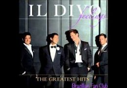 "JoM ""I Like"" IL Divo Music Playlist (2020)"